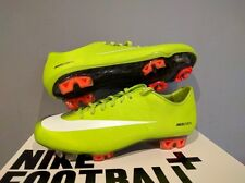 NIKE MERCURIAL VAPOR SUPERFLY II FG FOOTBALL BOOTS ELITE SERIES 311