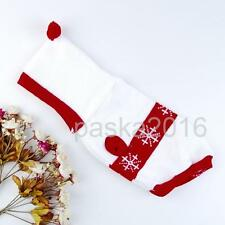 Pet Dog Hooded Sweater Knitwear Apparel Clothes Christmas w/Snowflake Size S/M/L