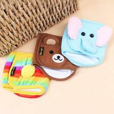 Adorable Dog Belly Wrap Band Diaper Nappy Pants Sanitary Underwear