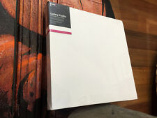 IRONLAK Artist Gallery Profile Canvases Art Supplies Painting Blank Canvas