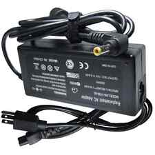 AC Adapter Power Charger Supply for Gateway M-73 M1626 M6817 M6848 ML3106 Series