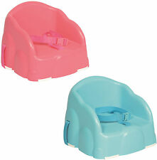 Safety 1st BASIC BOOSTER SEAT Highchair Baby/Child/Toddler Feeding Safety - BN