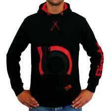 New Official Bimota Mans Black Hoodie