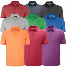 43%OFF Callaway Industrial Jacquard Funky Mens Performance Golf Polo Shirt