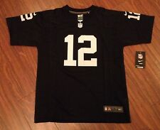Jacoby Ford Oakland Raiders Youth Nike Game Jersey New With Tags