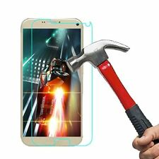 100% Genuine Tempered Glass Screen Protector Protective Film For Samsung Galaxy