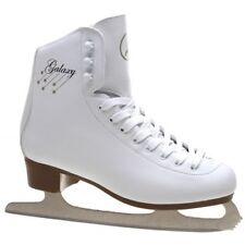 Ice Skates. Girls Ice Skates. Womens Ice Skates. SFR Galaxy Ice Skates J10 - UK8