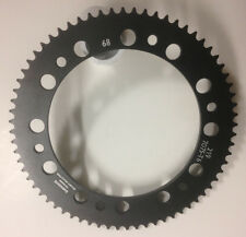 68T 219 Rear Sprocket Premium 7075-T6 for Racing Go Kart OTK Rotax Iame DID RK