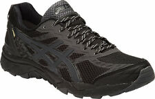 Bona Fide Asics Gel Fuji Trabuco 5 GTX Mens Fit Running Shoes (D) (9095)