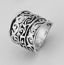 Silver Ring 925 Sterling Silver Lady 925 Sterling Silver 8 Grams Weight
