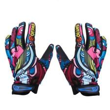 Cycling Gloves Full Finger Mountain Bike Bicycle Sports Gloves Shockproof M-XL