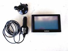 "Garmin Nuvi 52LM Portable 5"" Automotive GPS Receiver Lifetime US Maps"