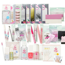 Etude House Nail Care & Tools [Kit / Patch / Strengthener / Nipper / Sticker ]