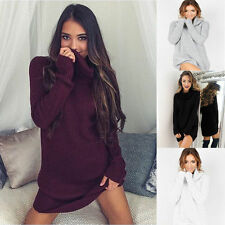 SP Womens Oversized Batwing Sleeve Knitted Sweater Loose Cardigan Outwear Coat