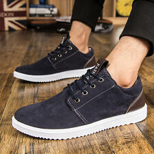 NEW Fashion England Men's Breathable Recreational  Casual Sports Shoes Athletic