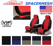 Coverking Spacer Mesh Custom Seat Covers Honda Accord