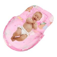 Baby Infant Portable Folding Travel Bed Crib Canopy Mosquito Net Tent+pillow
