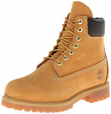 TIMBERLAND TB010061713 - Icon 6 Inch Premium Boot Size:  - Color:
