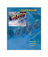 Leadership Enhancing the Lessons of Experience 7th Edition Hughes Ginnett Curphy