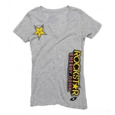 One Industries Rockstar Girls Ladies Womens Racine T Shirt Top MX Motocross