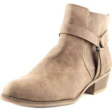 Kenneth Cole Reaction Dolla Bill Ankle Boot Women NWOB  3464