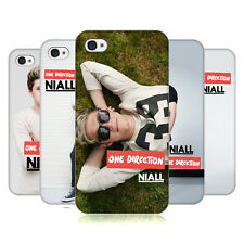 OFFICIAL ONE DIRECTION NIALL HORAN PHOTO HARD BACK CASE FOR APPLE iPHONE 4 4S