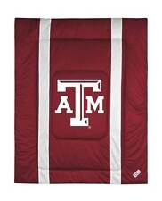Texas A&M Aggies Sideline Comforter in Deep Claret [ID 442780]