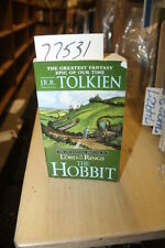 Tolkien, J. R. R. The Lord of the Rings The Hobbit