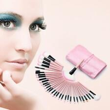 32 Pcs Makeup Brush Set Pro Cosmetic Brushes Make up Kit with Pouch Bag