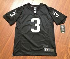 Carson Palmer Oakland Raiders Youth Nike Limited Jersey New With Tags