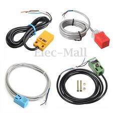5mm Inductive Hall Effect Sensor Proximity Detection Approach Switch NPN 3 Wire