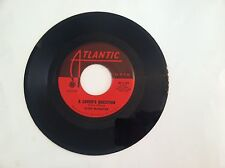 NORTHERN SOUL - CLYDE McPHATTER - 45 RPM -(ORIGINAL LABEL) -  (NEW)    MINT