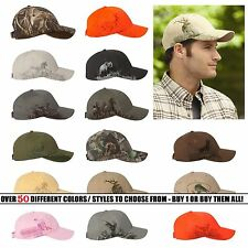 DRI DUCK Men's, Unisex, Outdoor, Wildlife Series Hunting Caps, Baseball Hat sale