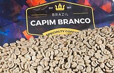 Brazil specialty coffee, green beans (grown at 3,608 ft), Cup of Excellence 85