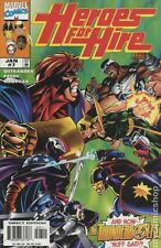 Heroes for Hire (1997 1st Series) #7 VF
