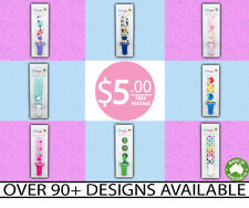 60 Designs To Chose From Dummy Clip - Pacifier Clips - Dummy Chain - Dummy Saver