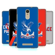 OFFICIAL CRYSTAL PALACE FC THE EAGLES HARD BACK CASE FOR XIAOMI PHONES