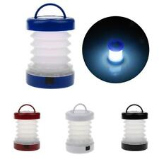 Waterproof Portable Collapsible 5 LED Tent Light Outdoor Camping Lantern Lamp