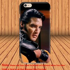 Elvis Presley Singer Actor The King Hard Phone Case Cover for iPhone & Samsung