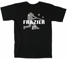 "Todd Frazier Chicago White Sox ""Air Frazier"" T-shirt Youth & Mens sizes S-5XL"