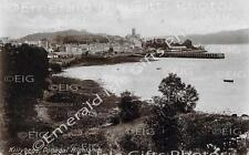Donegal Killybegs Donegal Highlands Old Irish Photo Print - Size Selectable