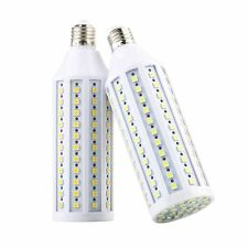 E27 220V 5050 132LEDs SMD LED Energy Saving Corn Light Bulb Lamp FQZJ