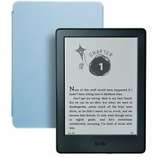 AMAZON KINDLE FOR KIDS E-READER OASIS WIFI, 2 YEAR WORRY FREE GUARANTEE