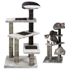 Ollieroo Cat Tree Tower Condo Furniture Scratch Post Pet Home Bed Play Kitty 40'