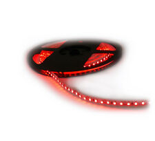 LED Flexible Strip Light 5M 300 SMD 3528 Waterproof Lamp DC 12V Red 4 Reels