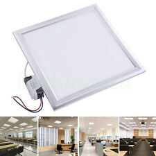 Ceiling Suspended Recessed LED Panel White Light Office Lighting 600 X 600mm
