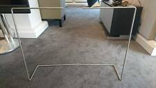 Bang & Olufsen - BeoPlay V1-40 Floor Stand in Silver, Brand New