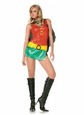 Leg Avenue Sexy Super Hero Cutie Costume
