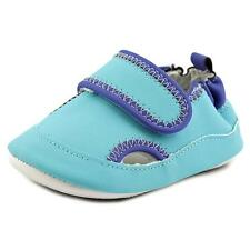 Robeez Wade   Round Toe Synthetic  Mary Janes NWOB