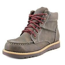 Kenneth Cole Reaction Kids Take Square   Round Toe Synthetic  Boot NWOB